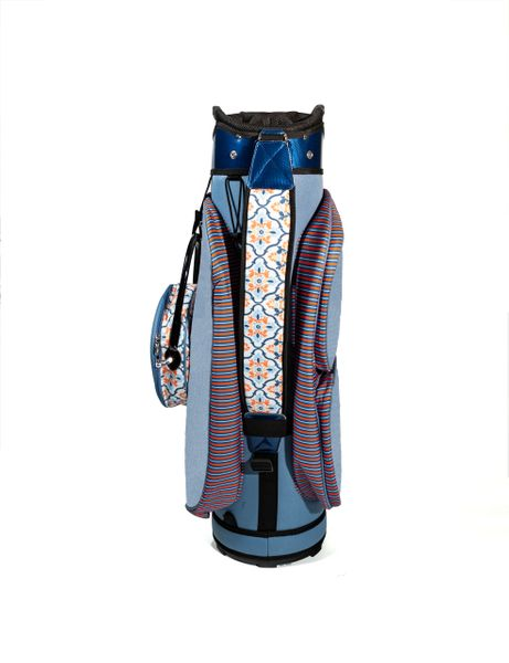Sassy Caddy - Morocco Women's Golf Cart Bag