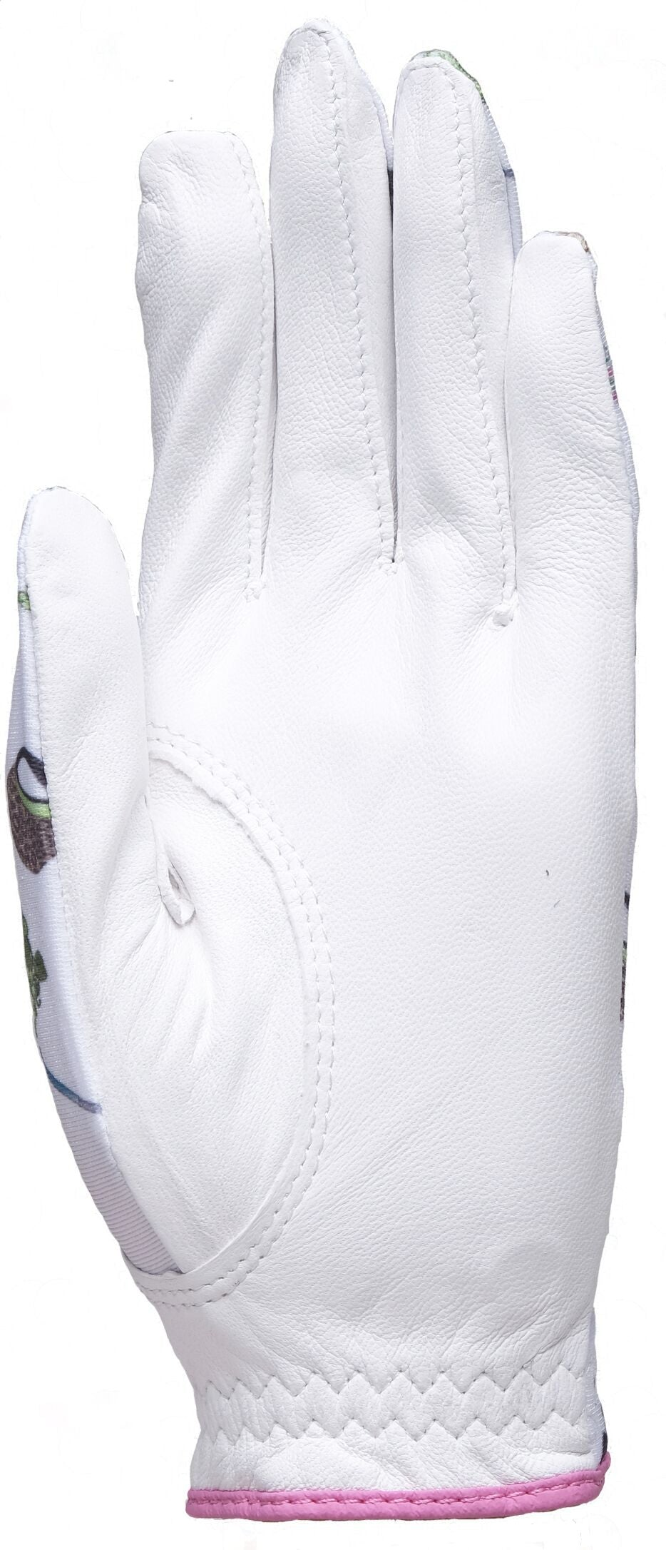 NINE & WINE Women's Golf Glove