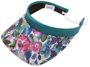 PAINTED MEADOW Women's Golf Visor