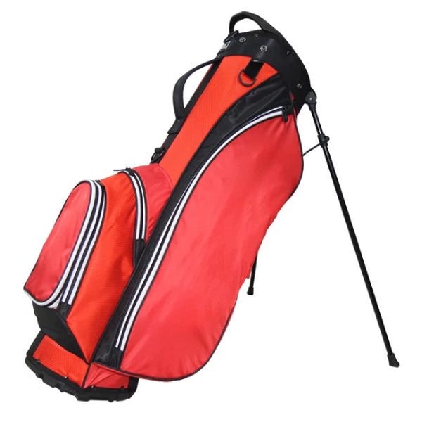 RJ Sports Playoff - 5 WAY GOLF STAND BAG