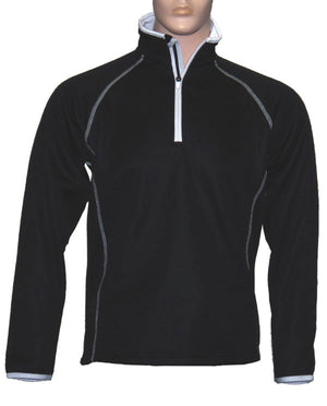 Men's Poly-Flex Pullover - The Weather Apparel Company
