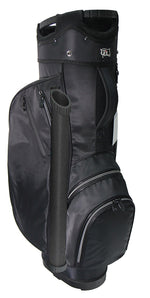 "RJ Sports RX 6.0 - 9"" Golf Cart Bag - NEW CLOSE OUT SALE PRICE"