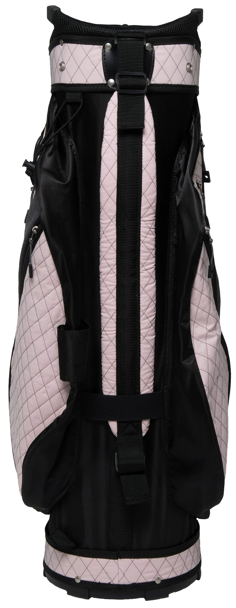 ROSE GOLD QUILT Women's Golf Bag