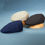 Dorfman Pacific Cambridge Golf Hat - Navy