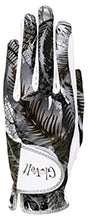 SHADED LEAF Women's Golf Glove