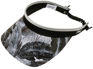 SHADED LEAF Women's Golf Visor