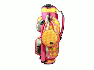 Sassy Caddy - Sicily Women's Golf Cart Bag