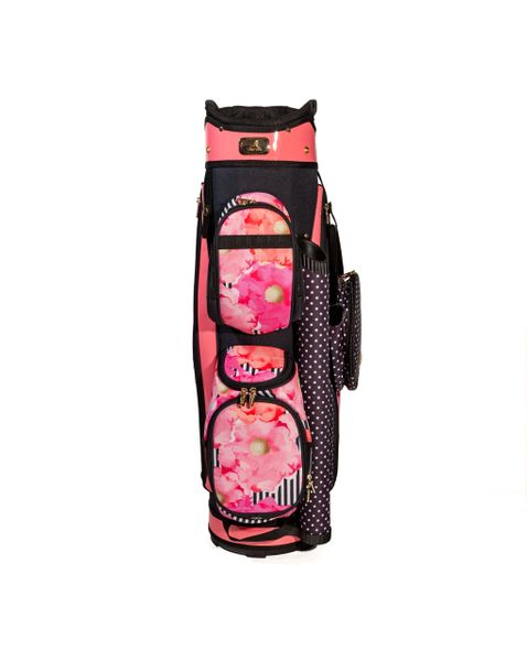 Sassy Caddy - Siesta Key Women's Golf Cart Bag