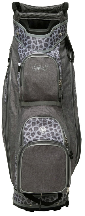 SNOW LEOPARD Women's Golf Bag