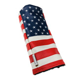 Sunfish Star Spangled Barrel Driver Head Cover