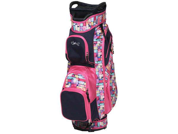 TILE FUSION Women's Golf Bag