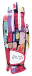 TILE FUSION Women's Golf Glove