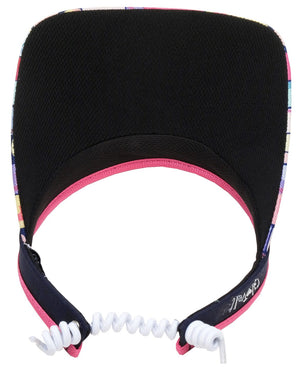 TILE FUSION Women's Golf Visor