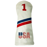 USA Pride Golf Driver Headcover