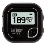Golf Buddy Voice 2 - EASY-TO-USE Talking GPS