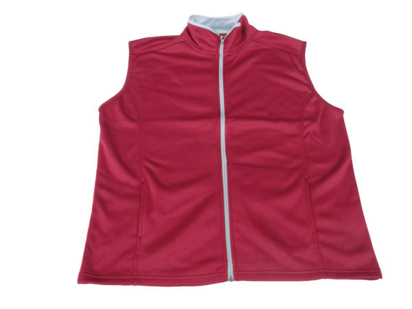 Men's Poly-Flex Vest - The Weather Apparel Company