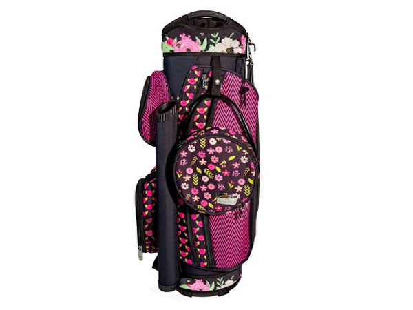 Sassy Caddy - Victoria Women's Golf Cart Bag