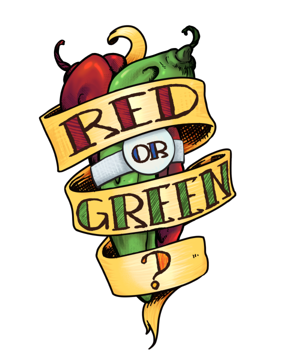 Red or Green?