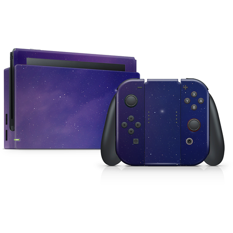 Nintendo Switch Skin