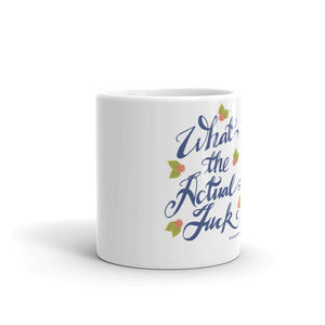 What the AF: Mug