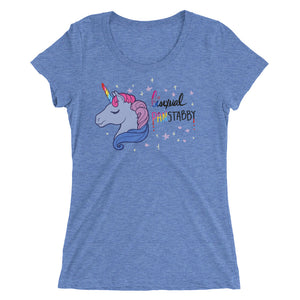 Bisexual, Panstabby: Short Sleeve T-shirt