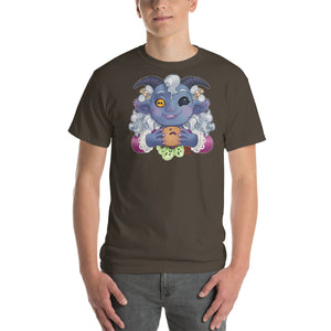 Abaddon Jr.: Short-Sleeve T-Shirt