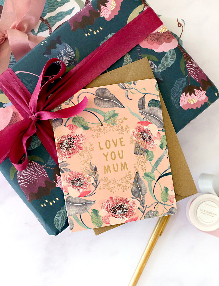Blomstra  'Love You Mum'