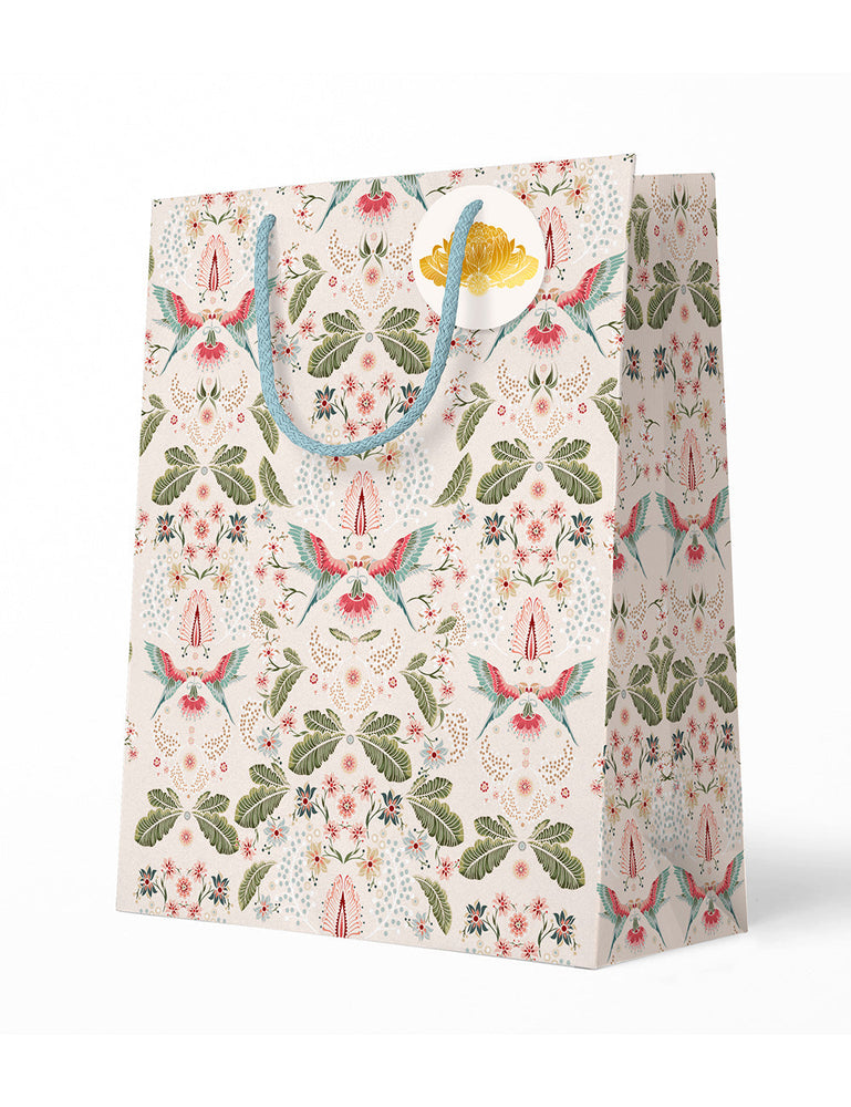 Large Gift Bag - Cream