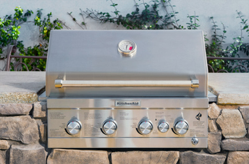 Kitchenaid Grills 100 Years Of Grills And Grill Accessories