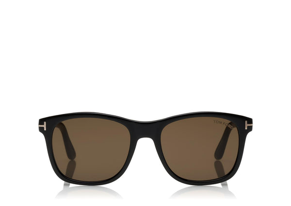 TOM FORD | ERIC-02 TF595 01J | SHINY BLACK CAT 3