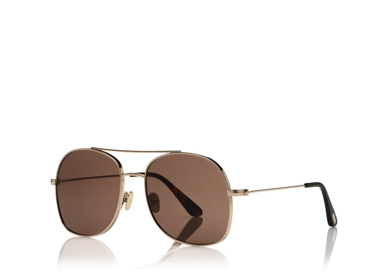 TOM FORD 758 28E DELILAH 58