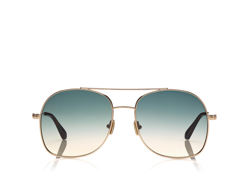 TOM FORD 758 28P DELILAH 58