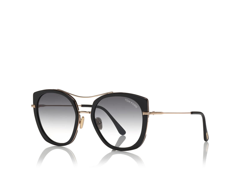 TOM FORD 760 01B JOEY 56