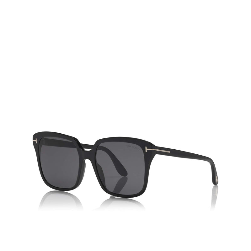 TOM FORD | 788 01A FAYE 56 | BLACK
