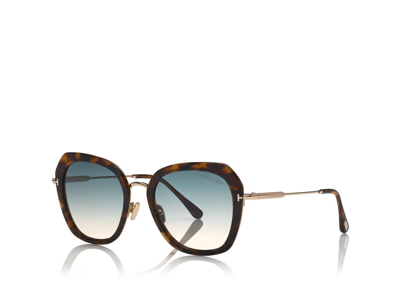 TOM FORD 792 55P KENYAN 54