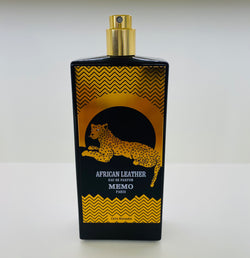 MEMO AFRICAN LEATHER 75ml EDP