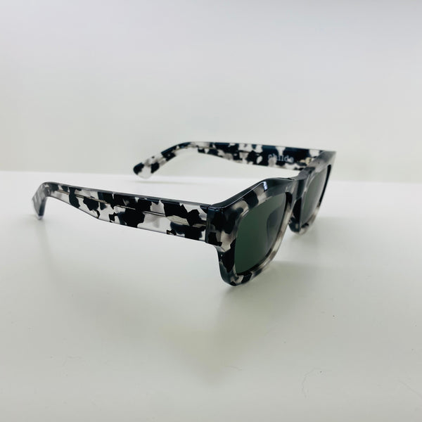 CHILDE | FOLSOM MIDNIGHT TORT | GREEN POLARISED LENS