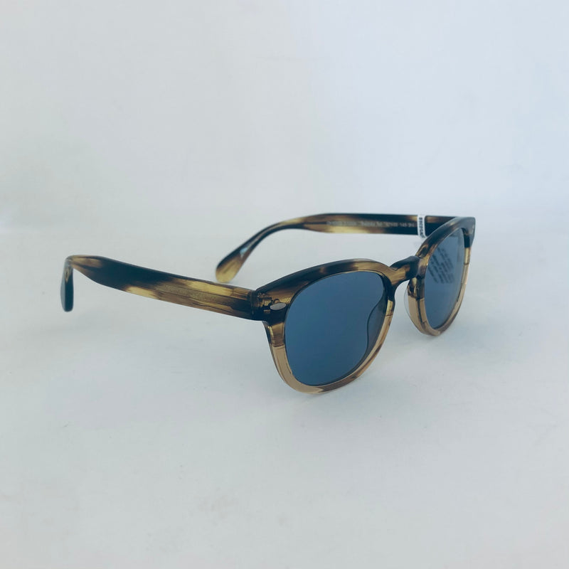 OLIVER PEOPLES | OV5036S 170356 | SHELDRAKE SUN CANARYWOOD