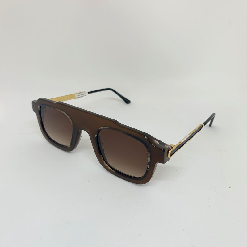 THIERRY LASRY ROBBERY 779  - BROWN & HORN