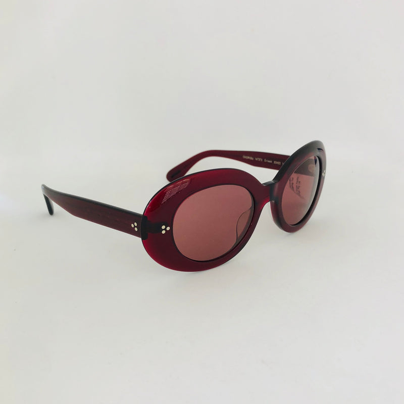 OLIVER PEOPLES | OV5395SU | ERISSA | DEEP BURGUNDY 167375