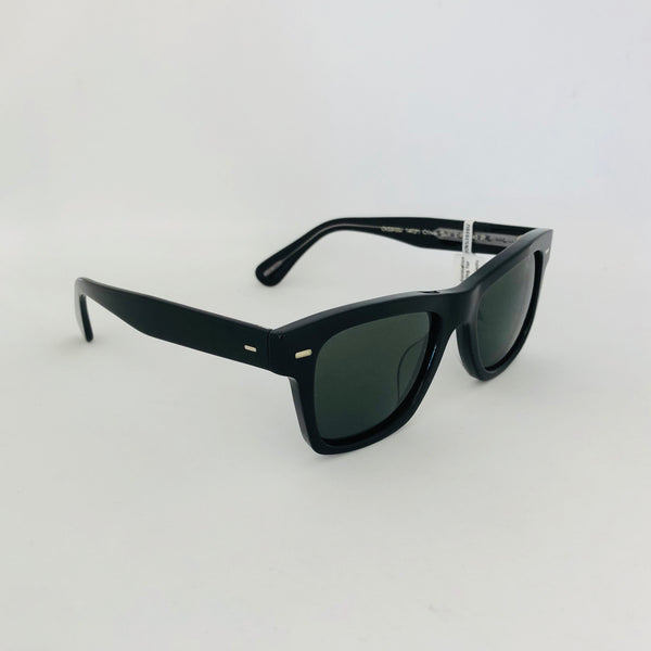 OLIVER PEOPLES | OV5393SU | OLIVER SUN | BLACK 1492P1 POLARIZED