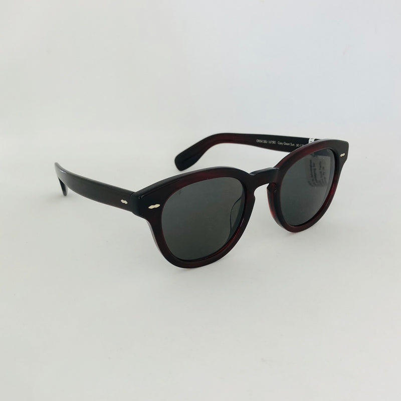 OLIVER PEOPLES OV5413SU CARY GRANT SUN BORDEAUX 1675R5 SIZE 48