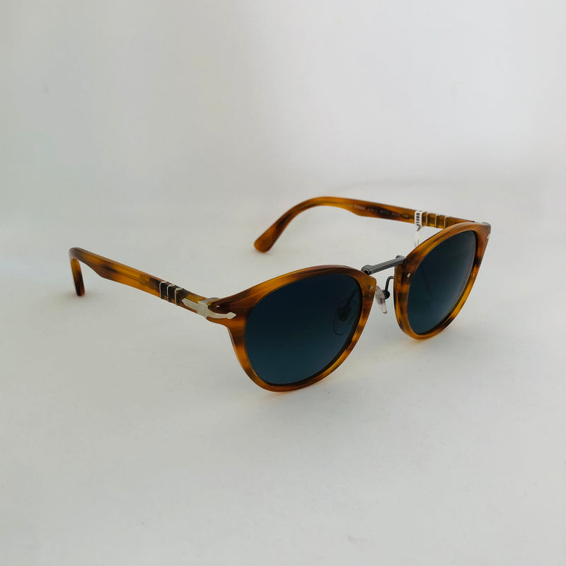 PERSOL TYPEWRITER EDITION 3108S 960/S3 TERRA DI SIENA 49