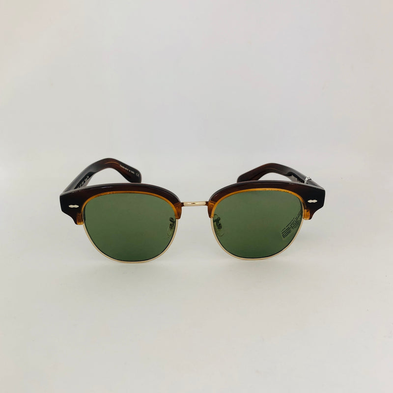 OLIVER PEOPLES OV5436S 1679P1 52 CARY GRANT 2 SUN TORTOISE POLARIZED