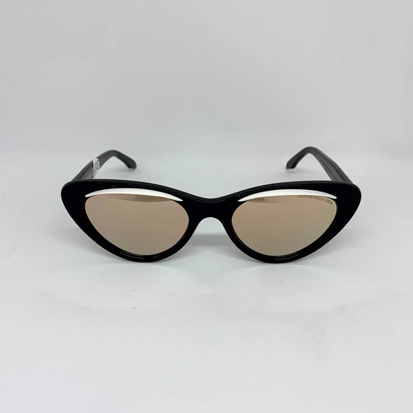 CUTLER AND GROSS | 1321-03 | WHITE ON BLACK