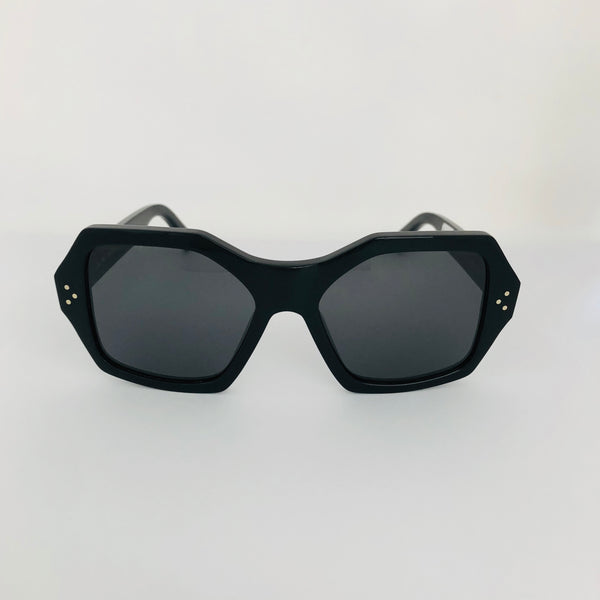 CELINE | CL40104I 01A | ACETATE BLACK