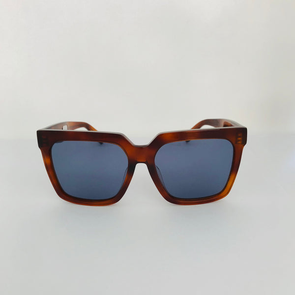CELINE CL4055FN 53V ACETATE SQUARE
