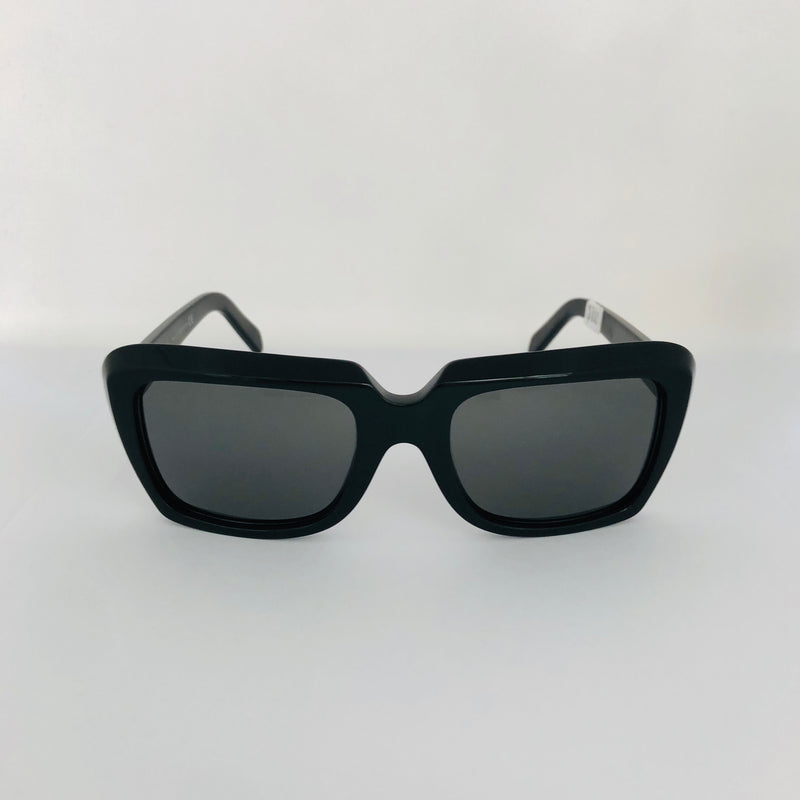 CELINE CL40091I 01A  ACETATE BLACK