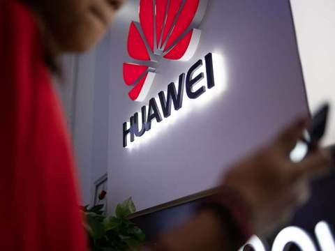 Huawei: Decision on involvement in 5G network delayed until after election