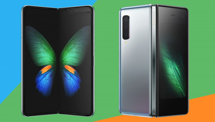 Samsung Galaxy Fold is BACK... and is already 'in high demand' Issues with the folding display